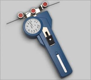 Tension Meter DX2-EDM
